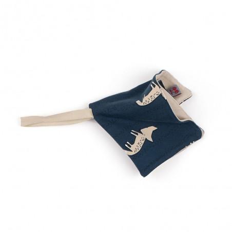 Pantalon en coton Bamboos