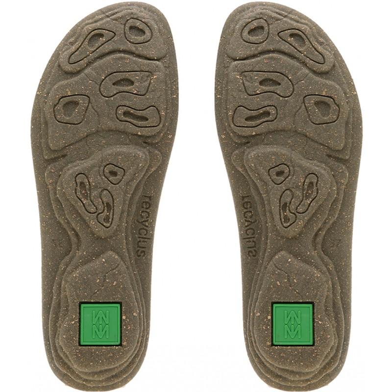 Chaussures N296 - blackEl Naturalista