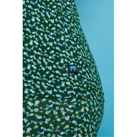 Sandales N429 en cuir- El Naturalista