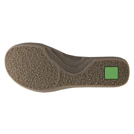 Sandales N436 en cuir- El Naturalista