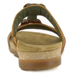 Chaussures  N211 Meteo ocean - El Naturalista homme