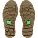 semelles Sandales Leaves N5001 - El Naturalista