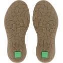 Sandales Leaves N5001black- El Naturalista