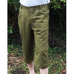 Pantalon 3/4 Tokoro en...