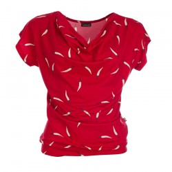 Shirt Mimi Summer Peppers...