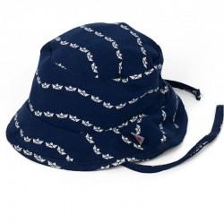 Petit chapeau d'été imprimé...