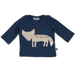 Tee-shirt Tito en coton bio...