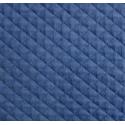 motif Trousse de Toilette vert coton bio Froy and Dind