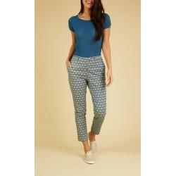 Pantalon Léna Marigold en...