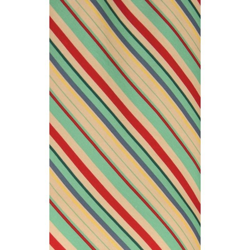 Robe tunique Nixa - Komodo  chanvre/coton bio