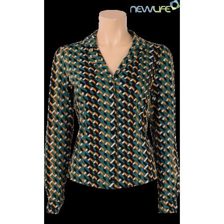 Tee-shirt Caira en coton bio Ethos
