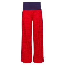 Pantalon Nicole en coton...