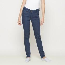 Jeans Mahlia en coton bio -...