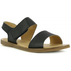 Sandales NF30 Tulip noir -...