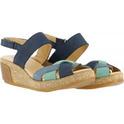 Sandales Leaves N5008 - El...