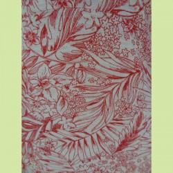 robe lydia rose imprimé