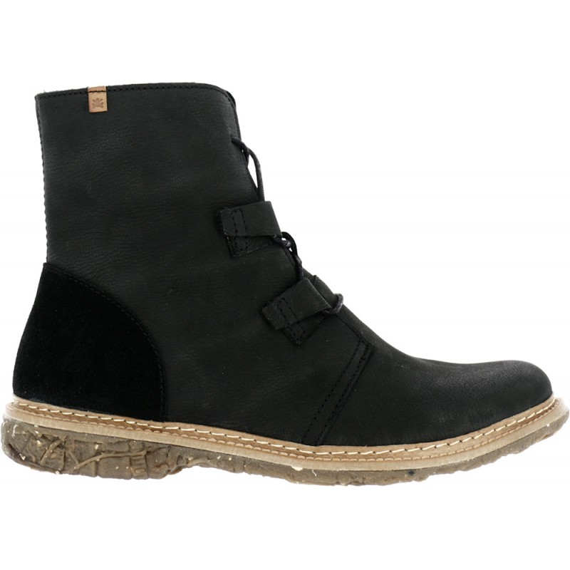 Chaussures ND52 kaki - El Naturalista