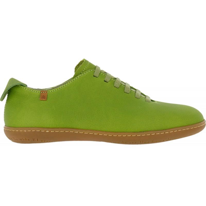 Sandales N433 en cuir- El Naturalista