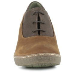 Sandales N435 en cuir- El Naturalista