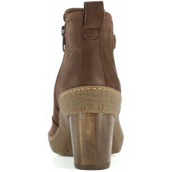 Richelieu Cuir Made In Romans
