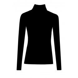 top skinita noir