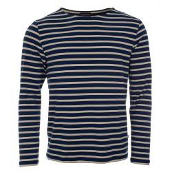 Tee-shirt Theo à rayures...