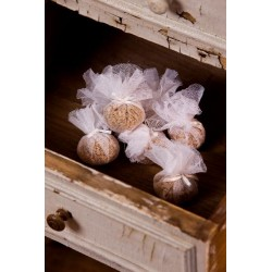Ballotin d'armoire parfumé...