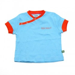 Tee-shirt enfant Céleste en...