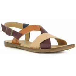 Sandales N5181 Tulip El...