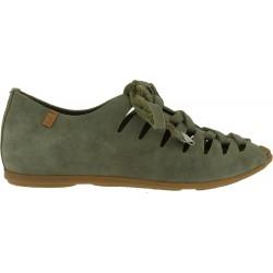Chaussures ND52 kaki - El...