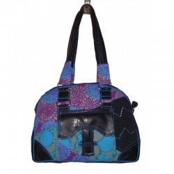 sac turquoise gn145