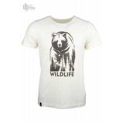 Tee-shirt wildlife en...
