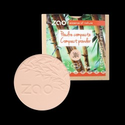Recharge Poudre compacte - Zao