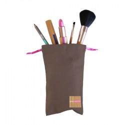Pochette à maquillage - Zao