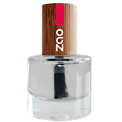 Duo base et Top coat - Zao