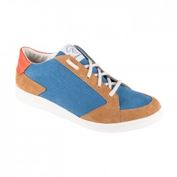 Sneak-Up mixtes Bleu -...
