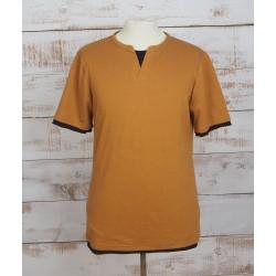 T-shirt Colmar en coton bio...