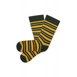 Chaussettes Stripes en...