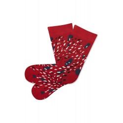 Chaussettes Dots en coton...