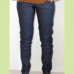 Jeans Rica en coton bio -...