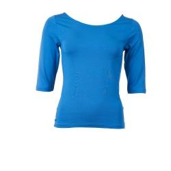 Tee Shirt Lina snorkel blue...