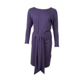 Robe Doris en Tencel - Froy...