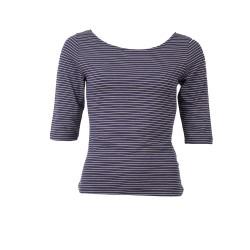 Tee-Shirt Lina à rayures en...