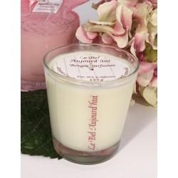 Bougie parfumée 150g - Le...