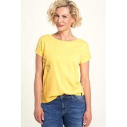 Tee-shirt Lena en coton bio...