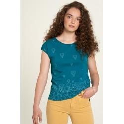 Tee-shirt Melinda en coton...
