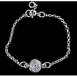 Bracelet Cercle en...