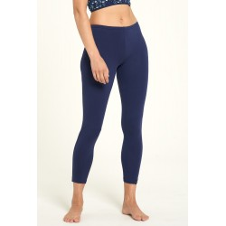 Leggings Méduna Navy en...