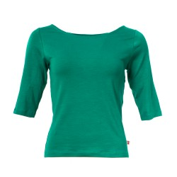 Tee-Shirt Lina Green en...