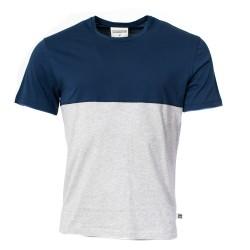 Tee-shirt Bruce Navy en...